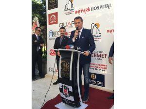 Fikret Orman: Şampiyon Beşiktaş olacak