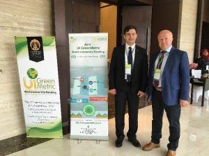 BEÜ, Çevreci Üniversiteler Platformu Çalıştayına Ev Sahipliği Yapacak