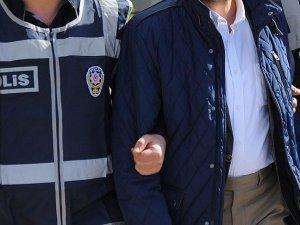 Isparta merkezli FETÖ/PDY operasyonu: 23 gözaltı