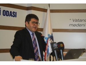 KAYSO Nisan Ayı Meclis Toplantısı