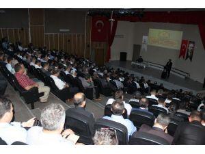 Aydın'da 13 Bin 189 Öğrenci TEOG Sınavına Hazır