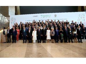 Medeniyetler İttifakı Forumu Bakü'de Başladı