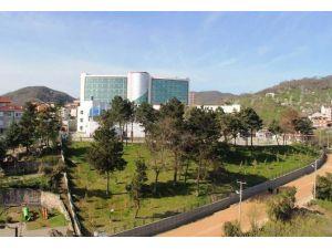 Fatsa Devlet Hastanesi'nin Yatak Kapasitesi 350'ye Çıkacak