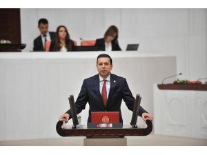 AK Partili Kaya: Demirtaş'ın İzmir'e söyleyecek sözü yok