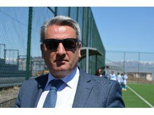 """Taşkesenligil: """"Marka Değerimizin Şampiyon Olması Gurur Verici"""""""