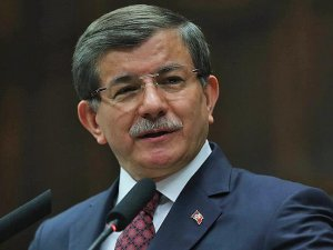 Başbakan Davutoğlu: Kimse basın üzerinden siyaseti dizayn etmeye heveslenmesin