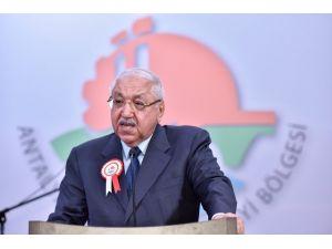 Osbük Yönetim Kurulu Başkanı Nakıboğlu'ndan Verimlilik Mesajı