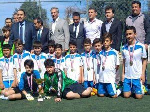 Serik Gazi Ortaokulu Türkiye Yarı Finali'nde