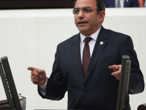 CHP'li Çetin Osman Budak'tan '23 Nisan Paylaşım Yasağı' Soru Önergesi