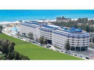 Tatilcilere Sözde Muhafazakar Otel Uyarısı
