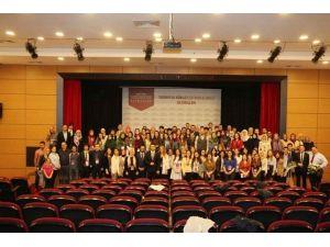 Bezmialem Vakıf Üniversitesi'nde 1. Ulusal Tıp Öğrenci Kongresi Düzenlendi