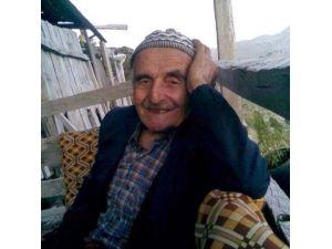 Alanya'da 87 Yaşındaki Adam Yanarak Öldü