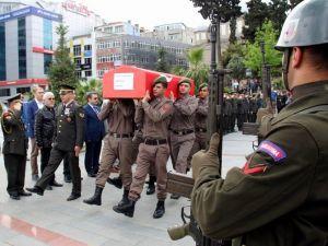Kore Gazisine Son Görev