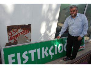 SİT bölgelerindeki mahallelerde tabelalar değiştiriliyor