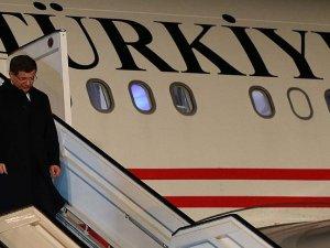 Başbakan Davutoğlu yarın Katar'a gidecek