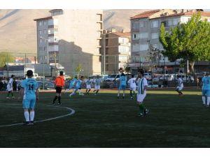 Niğde Belediyesinin 5. Futbol Turnuvası Başladı