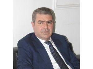 MHP Eski Milletvekili Süleyman Korkmaz, Ümit Özdağ'ın Toplantısına Katılanlara Tepki Gösterdi