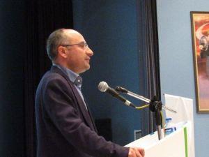 Kyk'da 'Yeni Türkiye' Konferansı