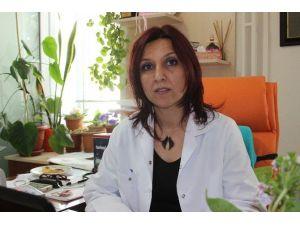 Denizli'de Kadın Doktoru Tehdit İddiasına Gözaltı
