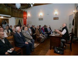 Mehmed Şemseddin Ulusoy Vefatının 80'inci Yılında Anıldı