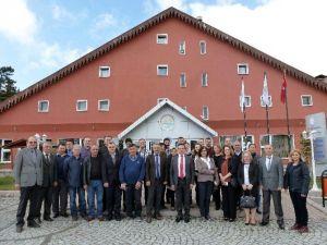 Kastamonu'da 'İyi Tarım Uygulamaları' Yaygınlaştırılacak