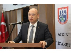 AYTO Başkanı Ülken: Zorunlu tabela uygulaması akıl tutulmasıdır