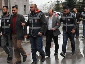 Yozgat merkezli FETÖ operasyonu veli şikayetleri üzerine başlatıldı