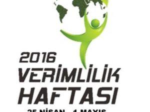 Bitlis Bitlis Sanayi Ve Teknoloji Müdürlüğünden 'Verimlilik Haftası' Açıklaması
