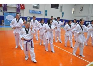Özel Eğitim Kurumları Spor Şenlikleri'ni Renklendirdi