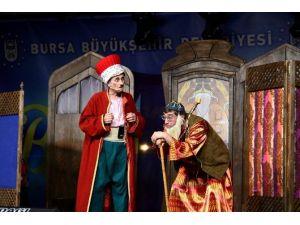 Şehir Tiyatrosu'ndan Kıbrıs Turnesi