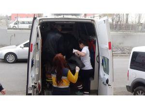 Kars'ta 36 yaşındaki kadının sır ölümü