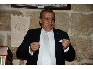 Gazeteci Hakan Bülent Yardımcı'ya Saldırı
