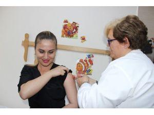 Avrupa Aşı Haftası Başladı