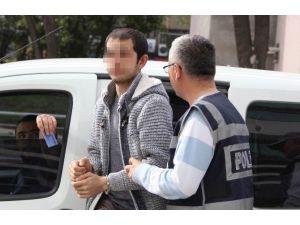 Tacizci Tutuklandı