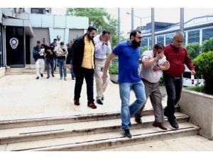 Bursa'daki Otomobil Dolandırıcılarından 3'ü Tutuklandı