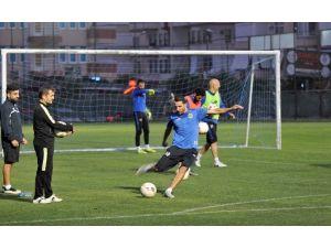 Multigroup Alanyaspor'da Adanaspor Hazırlıkları Başladı