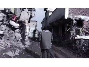 Yasaklı Sur'da Çekilen Klibe Soruşturma