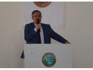 Adilcevaz Belediyesi Halk Toplantısı Düzenledi