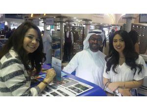 Güney Ege, Dubai turizm furarında yerini aldı
