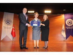Halit Aydın Bilim Ve Araştırma Ödülleri Sahiplerini Buldu