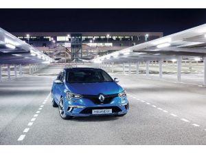 Yeni Renault Megane Adanalıların Beğenisine Sunuldu