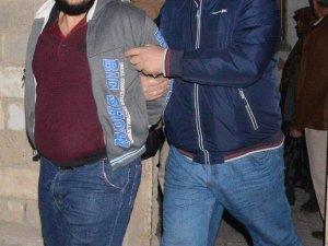Konya'da Davutoğlu'nun Ziyareti Öncesi Eylem Hazırlığı Yapan 2 IŞİD'li Tutuklandı