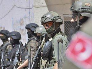 Nusaybin'de 299 terörist etkisiz hale getirildi