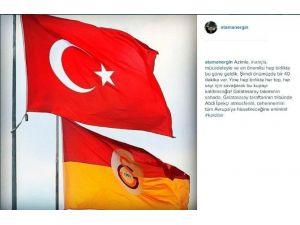 """Ergin Ataman: """"Taraftarın Avrupa'ya Cehennemi Hissettireceğine Eminim"""""""