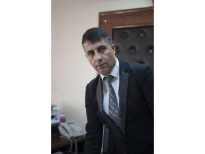 "Dr.savaş Eğilmez: ""Müslümandan Terörist Olmaz"""