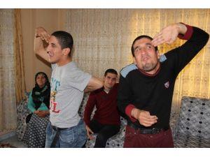 3 Engelli Çocuğa Sahip Ailenin Maaş Tepkisi