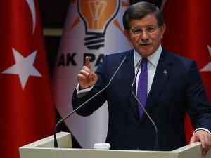 Başbakan Davutoğlu: Özgürlükçü bir laiklik anlayışına anayasamızda yer vereceğiz