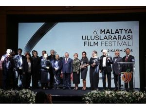 7. Malatya Uluslararası Film Festivali'nin Tarihi Belli Oldu
