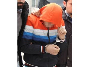 Uyuşturucu Hapla Yakalanan Gence 4 Yıl 2 Ay Hapis
