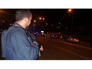 Polis Gece Uygulamasında